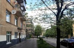 вул. Генерала Чупринки, 108