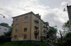 вул. Квітнева